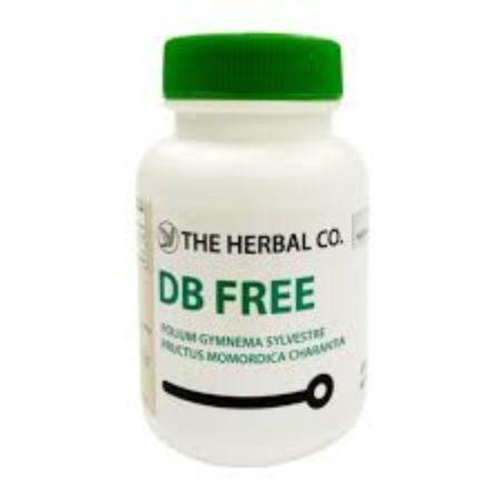 Thc DB Free 350mg 60s