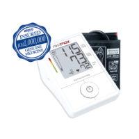 Rossmax X1 Blood Pressure Monitor (FREE Adapter)