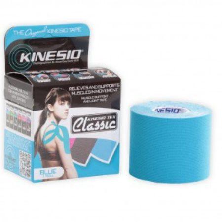 Kinesio Tex Classic Blue 5cmx4m