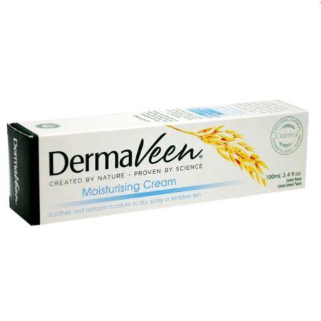 Dermaveen Moisturising Cream 100ml