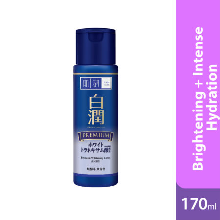 Hada Labo Premium Whitening Lotion - Light