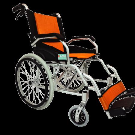 "BMATE Light Aluminum Wheelchair 20"" BA1769LFH-A"
