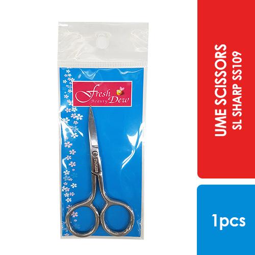 Ume Scissors Sl Sharp Ss109