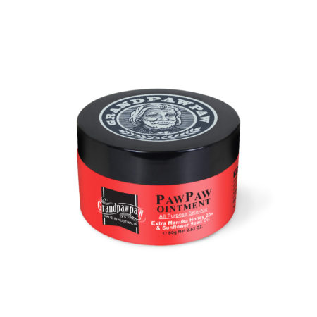Grand Paw Paw Manuka 20+ Ointment Jar 80g