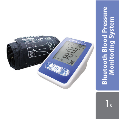 Fora P30 Plus Bluetooth Blood Pressure Monitoring System