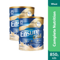 Abbot Ensure Gold Wheat 2x850g