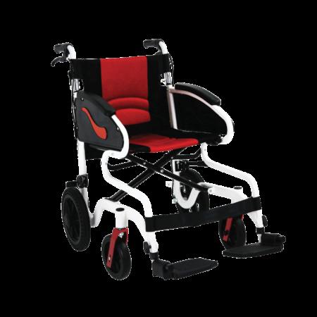 Moven Supreme Light 12 Inch Wheelchair BA997LFH-12