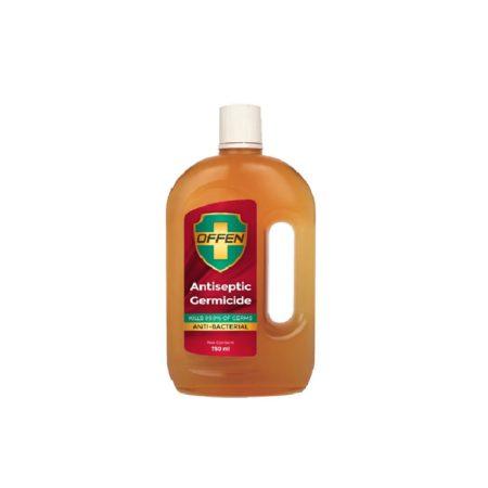 Offen Antibacterial Disinfectant 750ml