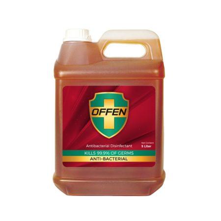 Offen Antibacterial Disinfectant 5l