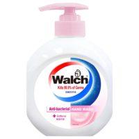 Walch Antibacterial Hand Wash Sensitive 525ml