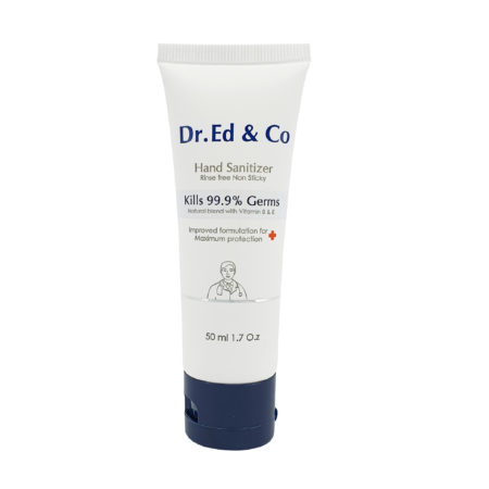 Dr.ed & Co Hand Sanitizer Gel 50ml