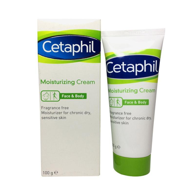 Cetaphil Moisturising Cream15gm