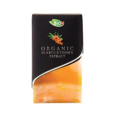 Bioplus Organic Seabuckthorn Extract 60s