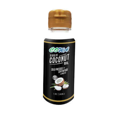 COWA VIRGIN COCONUT OIL 100ML