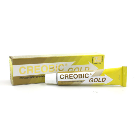 Creobic Gold Cream 10g