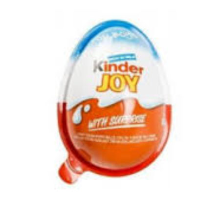 Kinder Joy-boy 24x20g