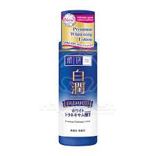 Hada Labo Premium Whitening Lotion - Light