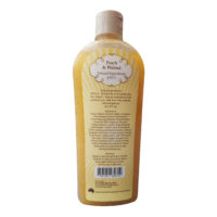 Margaret River Glowing Bodyscrub Peach & Walnut 500ml