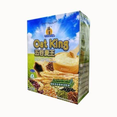 Oat King Original Flavour 500g