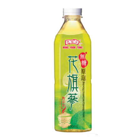 Hung Fook Tong Brewing American Ginseng 500ml
