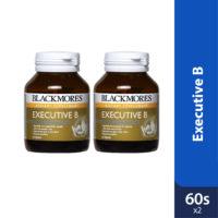 Blackmores Executive B 2x60s
