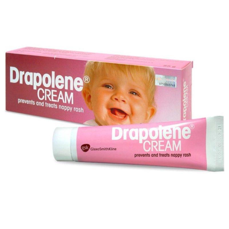 Drapolene Cream (2 X 55g)