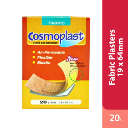 Cosmoplast Plaster Fabric 20s