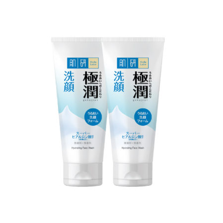 Hada Labo Hydrating Face Wash