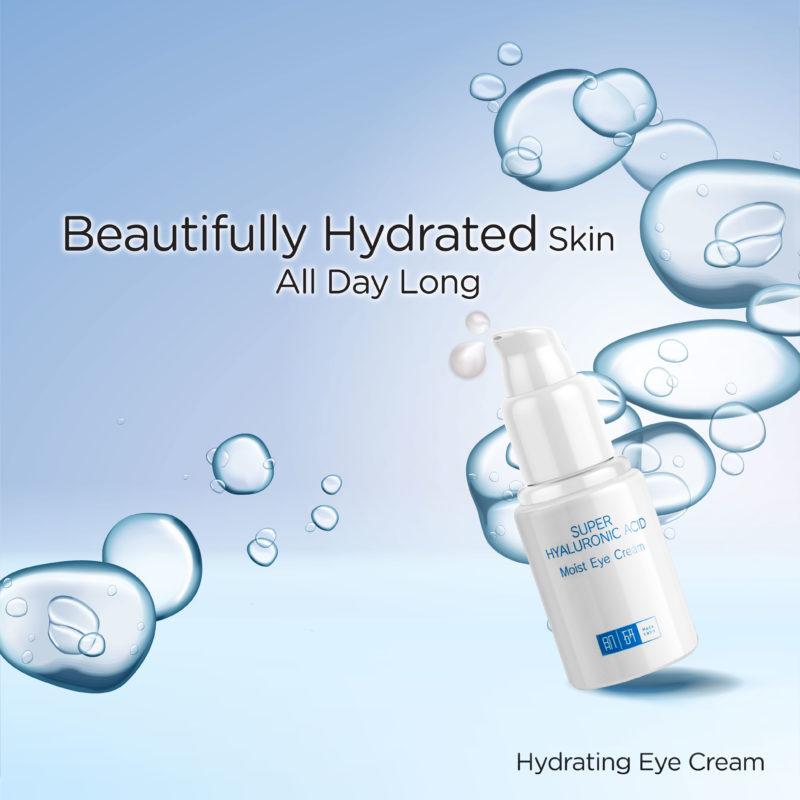 Hada Labo Moisturizing Eye Cream 15g