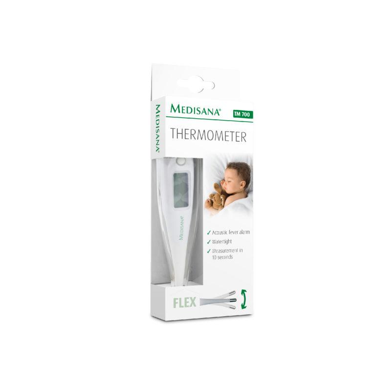 Medisana Tm700 Fieberthermometer Thermometer