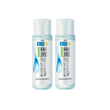 Hada Labo Hydrating Lotion - Light(twin Pack)