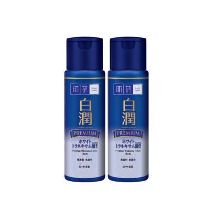 Hada Labo Premium Whitening Lotion - Rich