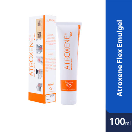 Atroxene Flex Emulgel 100ml