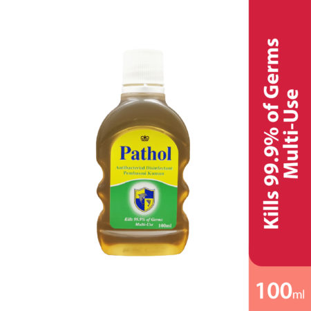 Pathol Anti-Bacterial Disifinfectant 100ml