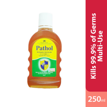 Pathol Anti-Bacterial Disifinfectant 250ml