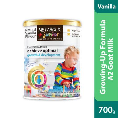Metabolic + Junior 700g | Children's Growing Up Nutrition
