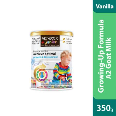 Metabolic + Junior 350g | Children's Growing Up Nutrition