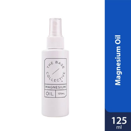 The Base Collective Magnesium Oil 125ml