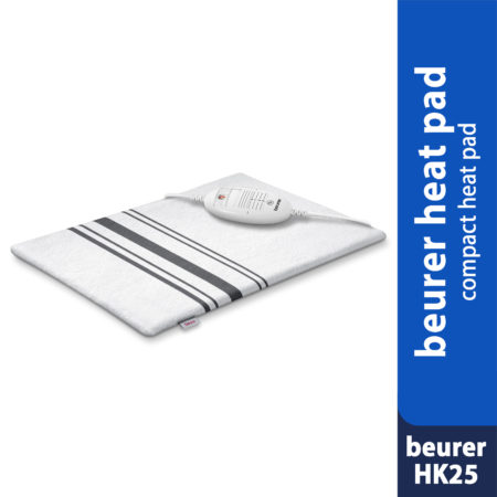 Beurer HK25 Basic Heating Pad