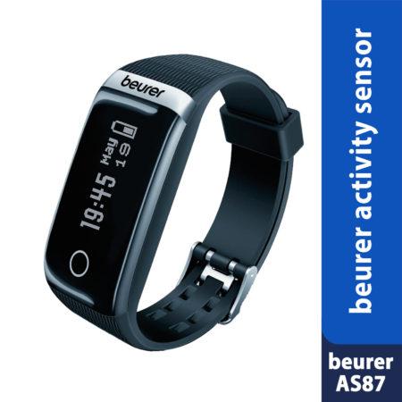 Beurer AS87 Activity Sensor