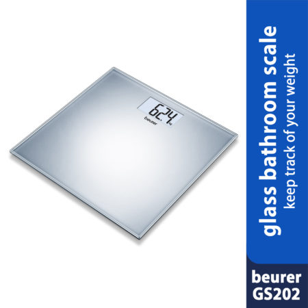 Beurer GS202 Weighing Scale