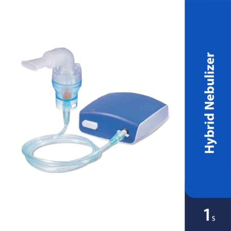 URIGHT TD7013 Hybrid Nebulizer