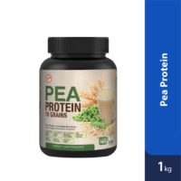 Good Morning Pea Protein 1kg