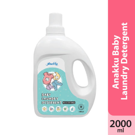 Anakku Detergent 2000ml