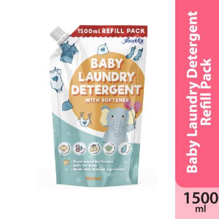 Anakku Detergent Refill 1500ml