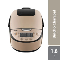 Toshiba Rice Cooker 1.8l 4mm  Rc-18dr1nmy