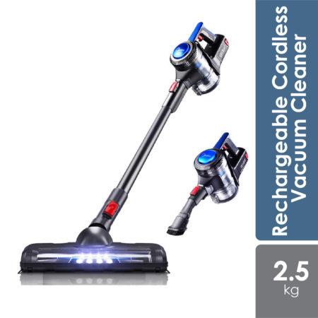 Midea Mvc-p1217z Cordless Rechargeable Vacuum Cleaner / Handstick Vacuum