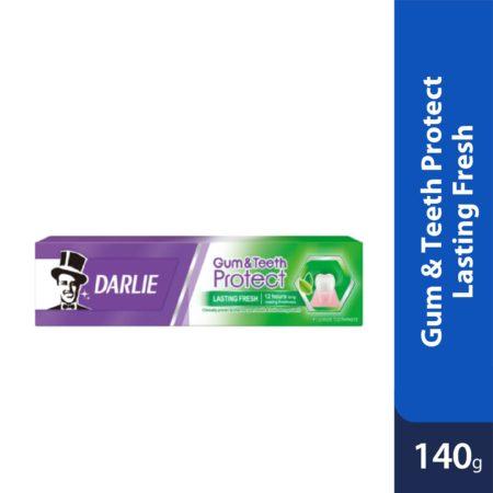 Darlie Gum & Teeth Protect Lasting Fresh 140g