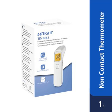 URIGHT Non Contact Thermometer TD1242