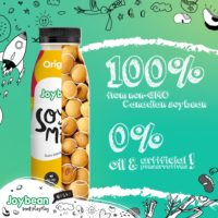 Joybean Original 320ml